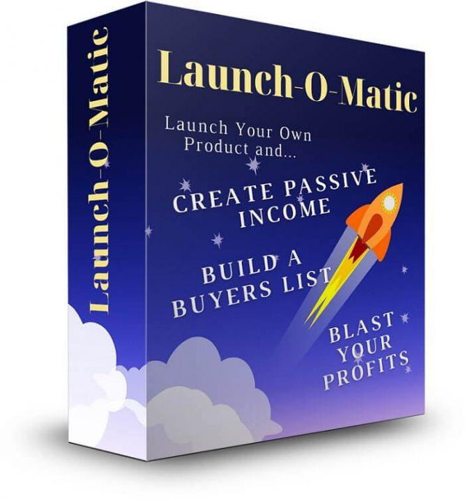 Launch O Matic